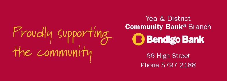 Yea Community Bank