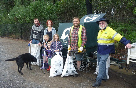 Clean up Aust Day Kinglake 2015 resized