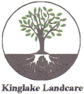 KLG logo tree