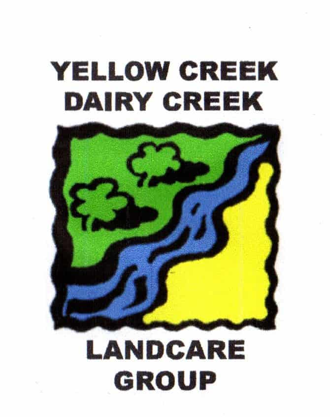Yellow Ck Dairy Ck logo